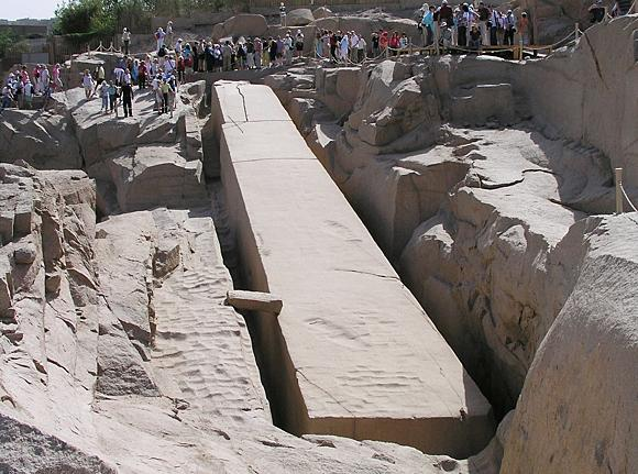 SI DIOS EXISTE PARA QUE PREOCUPARNOS DE NADA? Obelisco-inacabado