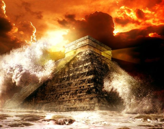 ... finales del 2012, basándose en estas pretendidas predicciones